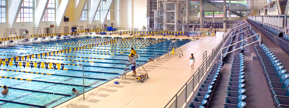 Aquatics Georgia Tech Campus Recreation